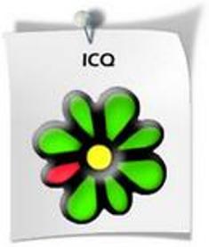 Скоро состоится новогодняя раздача 7-ми знаков ICQ!!! . Поспешите!